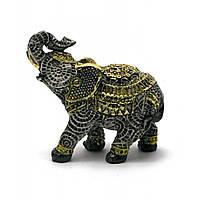 Слон 8х7,5х3 см