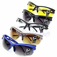 Спортивные вело очки