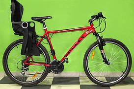 "Прокат велосипед SPELLI 26"" SX-5000 V-brake"