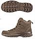 Ботинки  армейские   демисезонные  тактические  TROOPER' 5 INCH  цвет  коричневый  Mil-Tec   Германия, фото 2