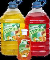 Жидкое мыло Тропик 500 мл