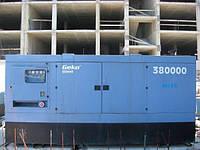 Аренда дизельного генератора 200 квт
