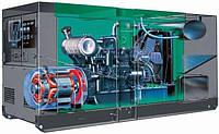 Дизельгенератор аренда (от 10 кВт - 500 кВт)