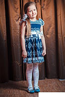 """Детское платье """"Катюша"""""""