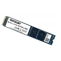 SSD накопитель PATRIOT Hellfire M.2 PH480GPM280SSDR