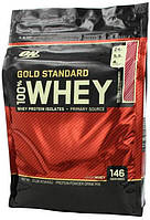Optimum Nutrition Gold Standard 100% Whey Protein (4540 гр.)