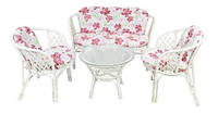 Мебель из ротанга с подушками BAHAMA Provence, фото 1