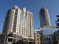 Квартира улица Генуэзская ЖК Арк Палас, Одесса, фото 1