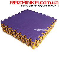 Мягкое напольное модульное покрытие 485х485х10мм (х12)
