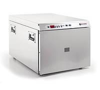 Низкотемпературная печь Hendi