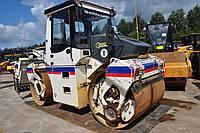 Дорожный каток Bomag BW 174