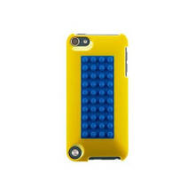 LEGO Brick iPod touch Case Yellow and Blue (5002779)