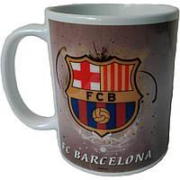 Чашка клубная ФК Барселона (в ассортименте)
