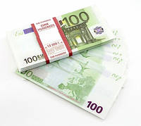 Сувенірні 100 євро