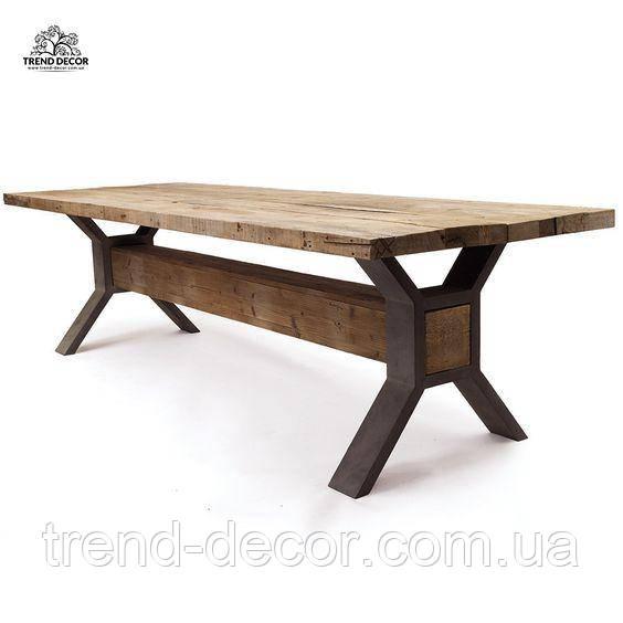 Стол Bomond (***можна заказать2 скамейки Bomond)