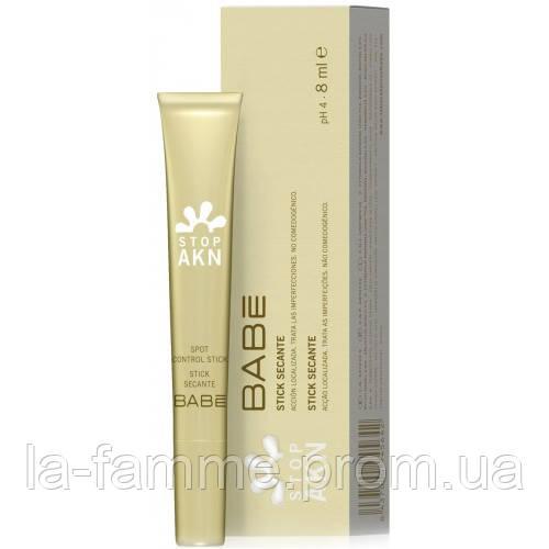 Гель-карандаш для проблемной кожи,BABE, 8 мл