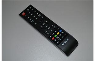 BRAVIS LED-39E6000+T2  пульт для телевизоров