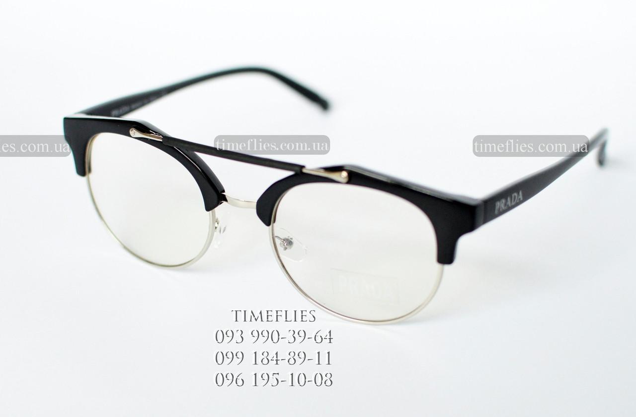 Prada №24 Іміджеві очки