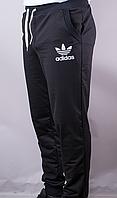 Спортивные штаны Adidas в черном цвете от производителя