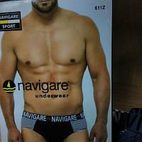 Мужские трусы слип Naigare, в полоску, фото 1