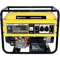 Генератор газ-бензин Кентавр КБГ605Ег (6.0 кВт, электростартер) Бесплатная доставка