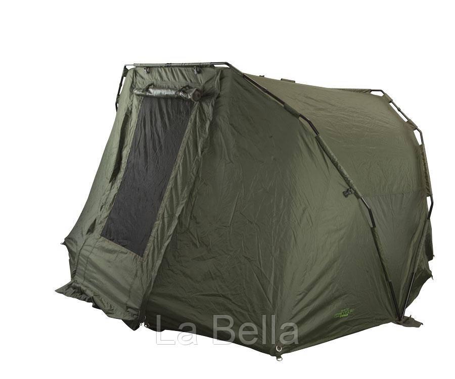 Палатка  карповая одноместная