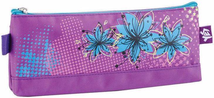 Пенал 1 Вересня Blue flowers 531400