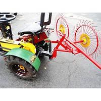 Сінограбарка сонечко (4 колеса)