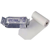 Бумага для принтера УЗИ SONY UPP-110S
