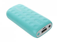 PowerBank Proda Lovely PPL-2 Power Box 5000mAh green