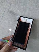 I-Beauty Premium черные, 20 линий С 0.07 (14 мм)