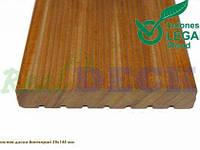 Террасная доска Real Deck Бангкирай