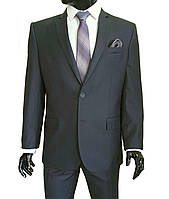 Классический мужской костюм №80/2-114/1 - Сavalli 107, фото 1