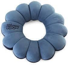 Подушки, подушки-массажеры