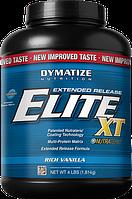 Dymatize Nutrition Elite XT (1814 гр.)