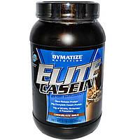 Dymatize Nutrition Elite Casein (907 гр.)