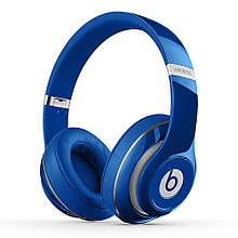 Beats by Dr. Dre Studio Wireless Blue (MHA92)