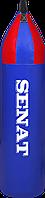 Мешок боксерский шлемовидный 88х22, ПВХ, синий, 1246-bl