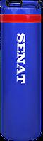 """Мешок боксерский """"Elit"""" 100х30 с кольцом, ПВХ, синий, 1130-bl"""