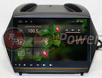 Штатная магнитола Hyundai IX35 - RedPower 21047RB Android 4.4 (1024x600)