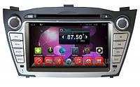 Штатная магнитола для Hyundai IX35 - SMARTY Trend Android 6.0
