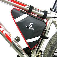 Вело сумка YANHO