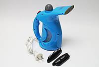 Вертикальный отпариватель ручной Аврора A7 утюг Blue