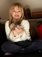 Почему детям нельзя смотреть телевизор?