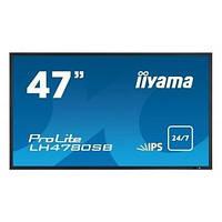 Iiyama ProLite LH4780SB 24 мес гарантия