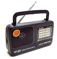 Радиоприемник KIPO-KB 409AC(1-ый сорт)