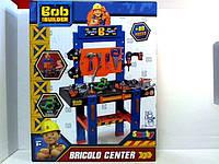 Игрушечный набор юного мастера Smoby 360504