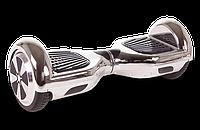 "Гироскутер Smart Balance U3 6,5"" дюймов Silver (хром)"