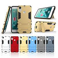 PC + TPU чехол Metal arnor для HTC Desire 10 Pro (6 цветов)