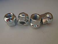 Колесные гайки М12х1,5 L=22 мм (Vector, под Сферу,19 ключ)